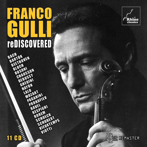 Top Ten 5-6-2019 FRANCO GULLI reDISCOVERED