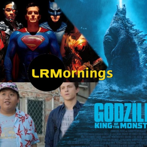 Endgame PLOTHOLES? Snyder Follow-Up, The Godzilla Disappointment | LRMornings