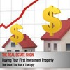 Buying Your First Investment Property PT 2 - CJAD The Real Estate Show - Feb 17 2019