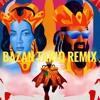Major Lazer & Anitta - Make It Hot(Bazan Tariq Remix)