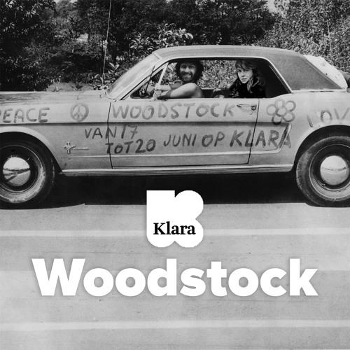 Woodstock - aflevering 3: Afrika - Woensdag 19 juni 2019