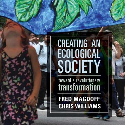 Fred Magdoff on Capitalism, Environment and Solidarity