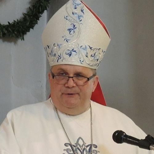 Prisluhni pridigi msgr. Petra Štumpfa med sveto mašo za domovino ob dnevu državnosti