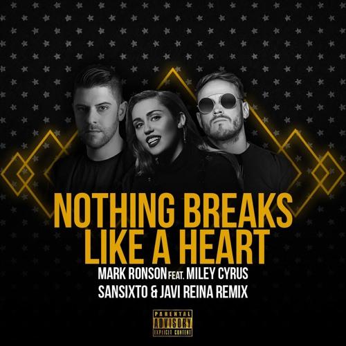 Nothing Break Like A Heart (Sansixto, Javi Reina Instrumental Mix) VOCAL VERSION in DOWNLOAD