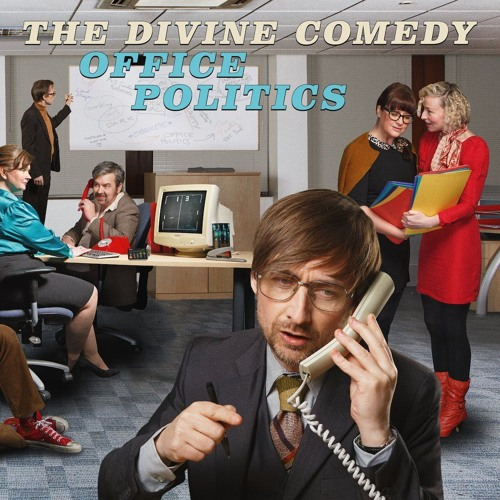 The Divine Comedy Interview - June 2019