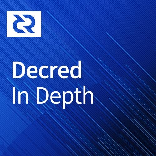 Murad Mahmudov - DCR Investment Thesis + SoV Narrative + Crypto Economics