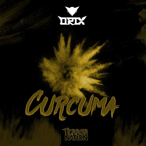 QRTX - Curcuma (Original Mix) [Terror Nation Exclusive]