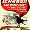 The Adventures of Ichabod and Mr. Toad - 13 Things You Didn't Know
