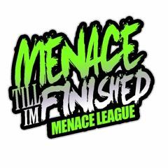 ML- Menace Til I'm Finished (Rmx)(New) feat juise leroy