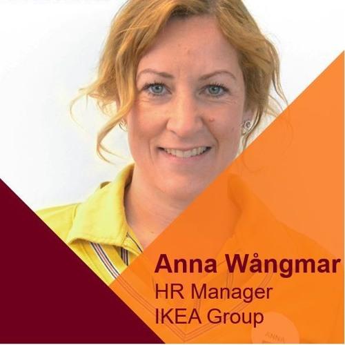 Employer Branding och kultur hos IKEA - med Anna Wångmar