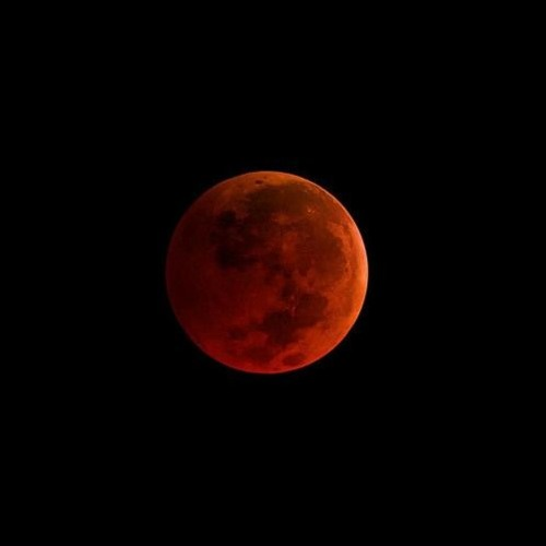 Oxadrone - Bloody Moon