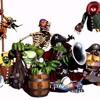 Donkey Kong Country 2, K. Rool Returns + Klubba's Reveille