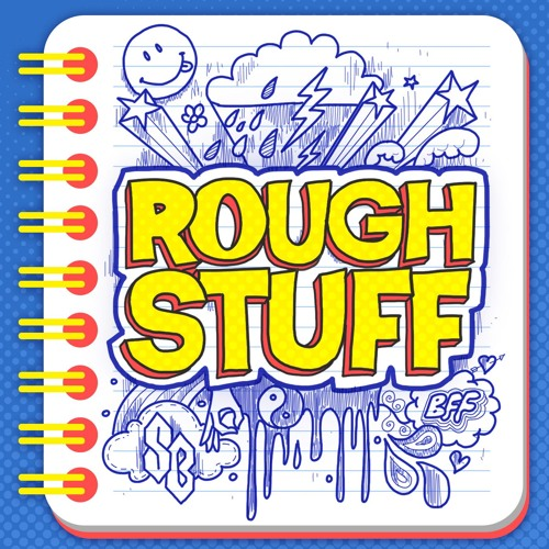 SB Classic! Rough Stuff: The Hole In The Wall Gang (Feat. Greg Burke)