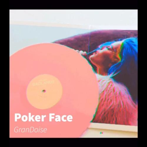 poker face hip hop version