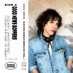 Eris Drew Raving Disco Breaks Vol 1.