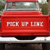 Pick Up Line [Parody of Pickup Man by Joe Diffie]