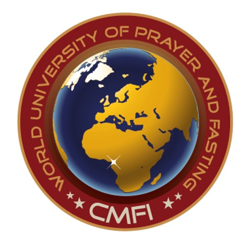 WUPF 07/2019 - Ministers of Prayer: Day 1 - Zach Fomum And Prayer (Emilia Tendo)