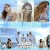 Uzielito Mix, Michael G, Daniel Martinez & Dj Esli - Niña Buena ( Luis Serrano Lokochon Mix ) Portada del disco
