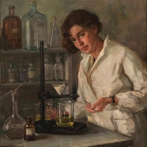 Ana Mayer Kansky – znanstvenica in podjetnica