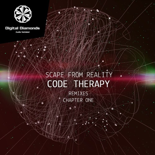 Code Therapy - Scape From Reality Remixes: Chapter One [Digital Diamonds 065.1] | WAV Download