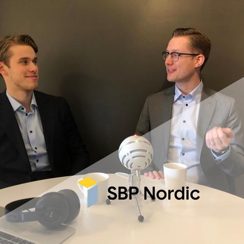 SBP Academy - Vilka olika typer av projekt finansieras på plattformen?