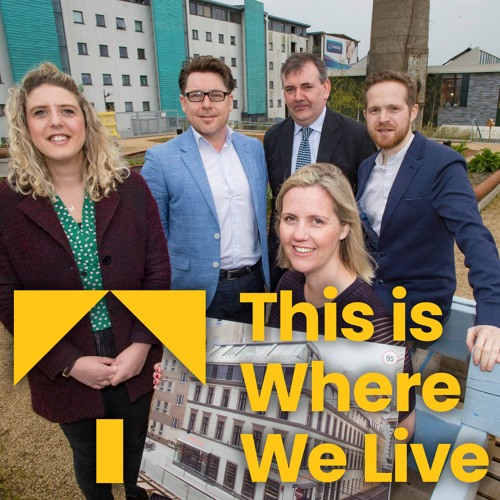 The Vienna Model : Housing for the 21st Century. Re-imagining Ballymun. Podcast 3