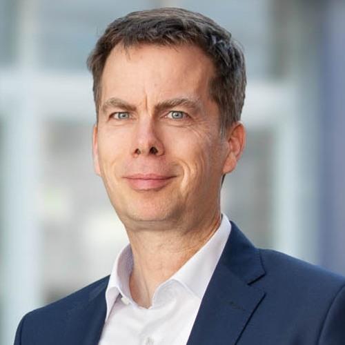 Folge 55: Christian Langer, digitalisiert sich die  Lufthansa entschlossen genug?
