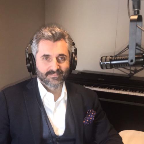 BOZCA ADAMDAN SESLER / MUZAFFER ÖZDEMİR & KONURALP SUNAL