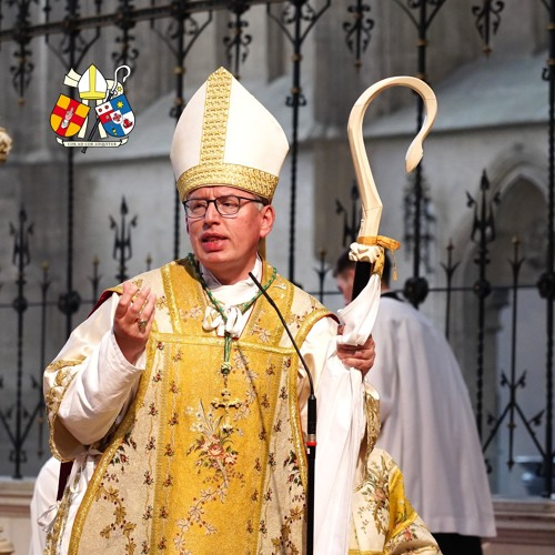 Fronleichnam 2019 - Abt Maximilian Heim