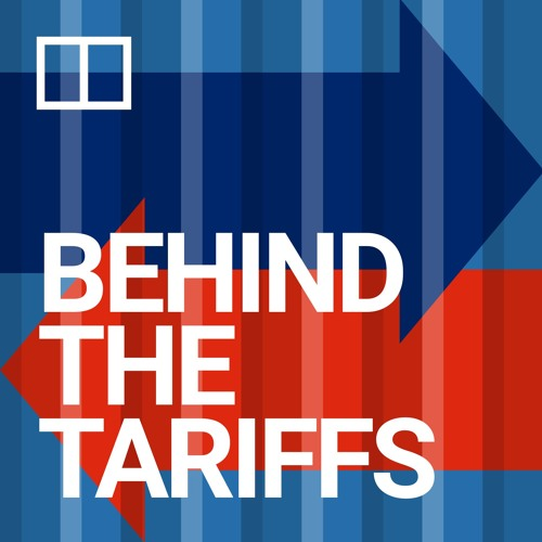 Ep04 Behind the Tariffs: trucks, trade services and Hong Kong's trade conundrum