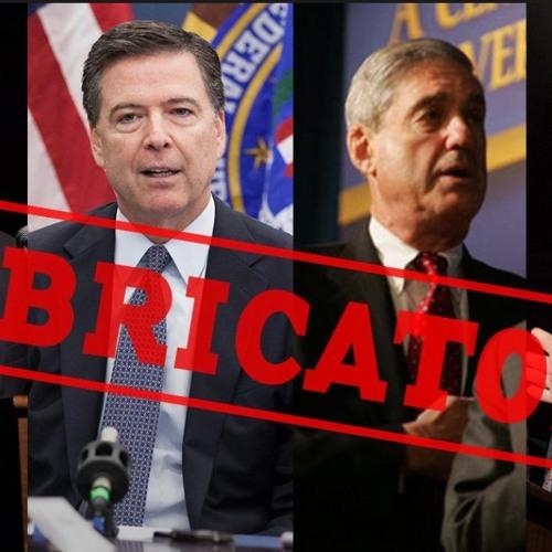 CrowdStrike DNC Email Hack Hoax. Mueller Exposed As Deep State Hack