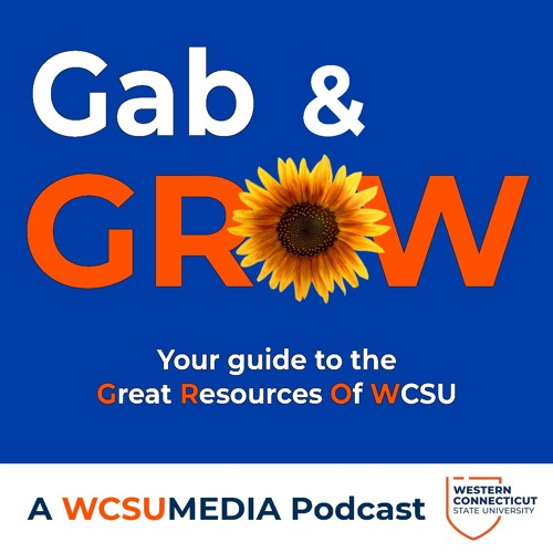 Gab & GROW - Advice For New Students