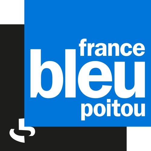 """interview dans """"Le mag des loisirs en Poitou"""" - France Bleu Poitou - 19 Juin 2019"""