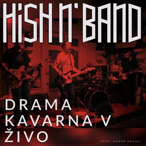 DramaKavarna v živo (live bootleg recording)
