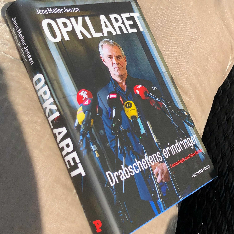 OPKLARET - sommerspecial