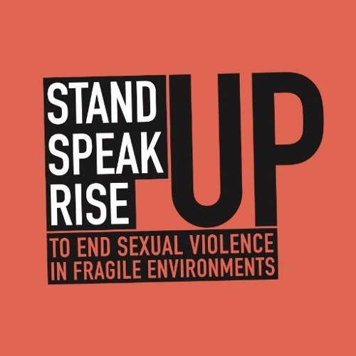 Healing The Body - Workshop | Stand Speak Rise Up!