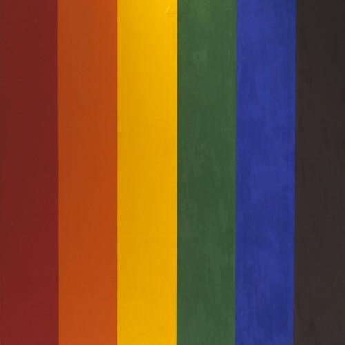 Stonewall 50: Ross Bleckner and Deb Kass in Conversation