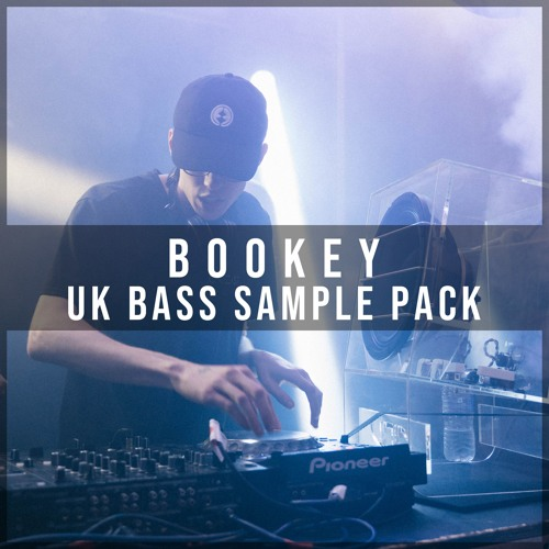 UK BASS SERUM/MASSIVE PATCHES SAMPLE PACK (FREE DL) by