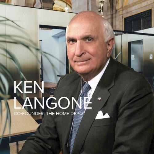 Ken Langone, Co-Founder, The Home Depot | Episode #6