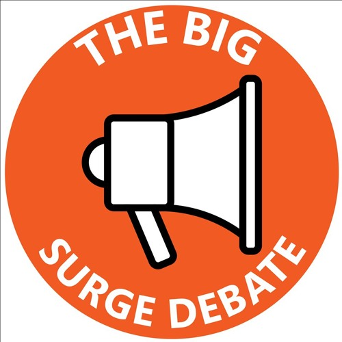 Surge Presents: The Big Debate S2 E0 - Pilot