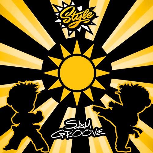 Sam Groove - Style