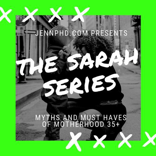 The Sarah Series