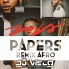 Dj Vielo X Zola - Papers Ft. Ninho Remix Afro DISPONIBLE SUR SPOTIFY, DEEZER, ITUNES ..ETC