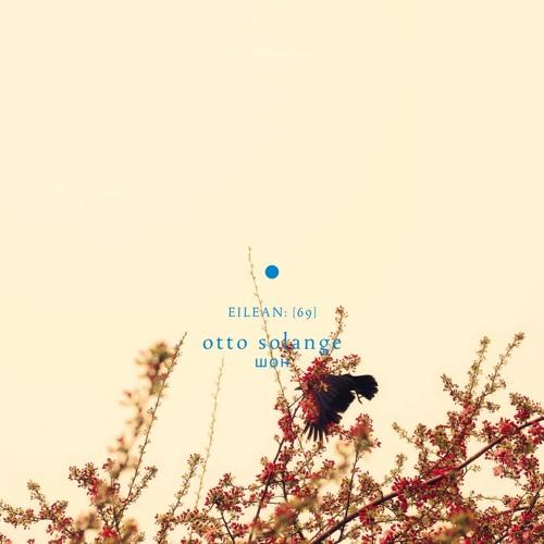 Otto Solange - шон (album preview)