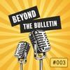 Episode 3 - Wage Cap, Wellness Collaborative and Keystone