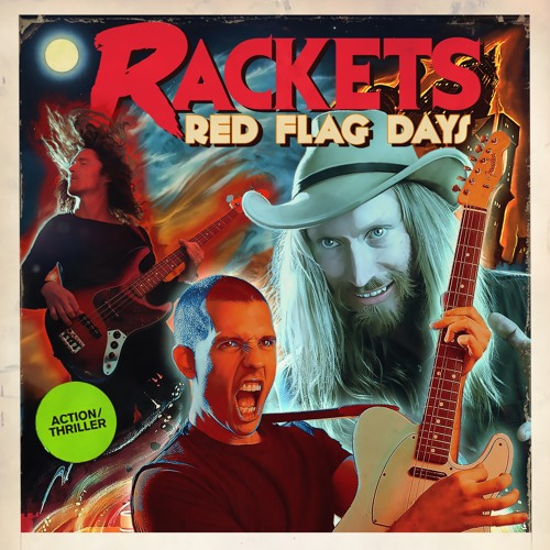 Red Flag Days (Private)
