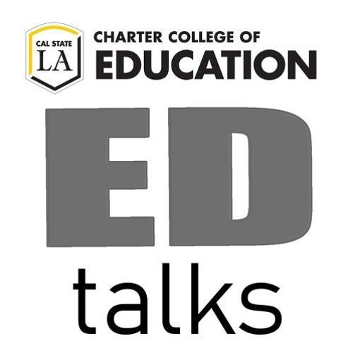 CCOE ED talks Ep.9 Dr. Brenda Manuel and Colleagues