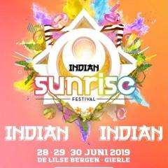 INDIAN// SUNRISE FESTIVAL 2019 PROMOMIX