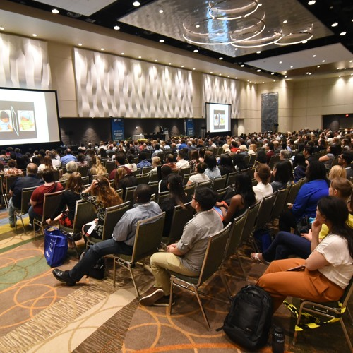 2019 ASBMB Annual Meeting Award Lectures