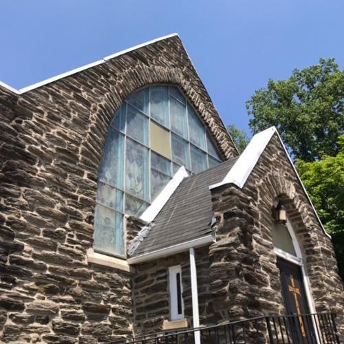 Ministry alongside Caregivers in Chester: A Residency through TMT Memorial Presbyterian Church
